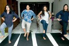 Prenatal Exercise & Yoga Classes