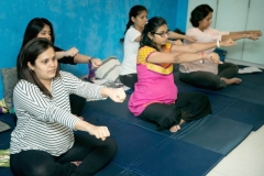 Prenatal Exercise & Yoga Classes