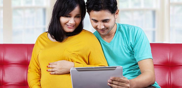 Prenatal Classes Online