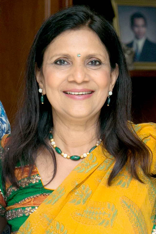 Dr. Rita Shah