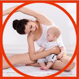 Postnatal Classes